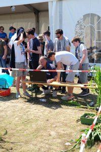 Überlinger SFZ-Schüler verteidigen Vize-Titel bei internationalem WEttbwerb