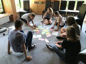 Reflexionstag für Schülerinnen und Schüler der Klassenstufe 9