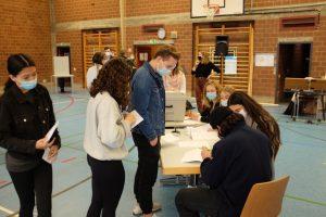 Jugendgemeinderatswahl 2020